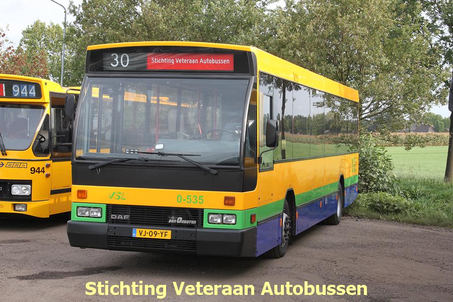 0-535 SVA